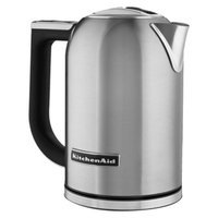 KitchenAid Electric 1.7 Liter Kettle - Stainless Steel