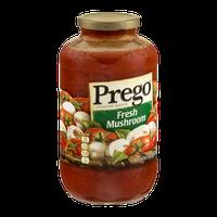 Prego Fresh Mushroom