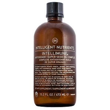 Intelligent Nutrients USDA Certified Organic Intellimune Oil, 15.2 fl oz