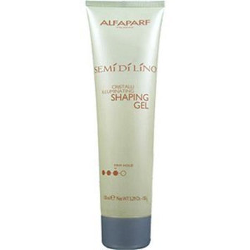 AlfaParf Semi Di Lino Cristalli Illuminating Shaping Gel - Firm Hold - 150g/5.29oz