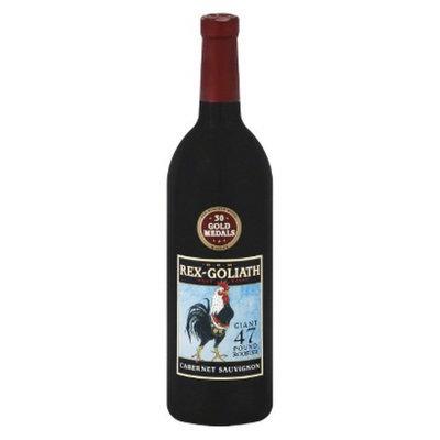 Rex Goliath Cabernet Sauvignon Wine 750 ml