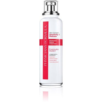 Physicians Formula Skin Concern: Sensitivity & Redness Formula RX 301 Redness Relief Cleanser