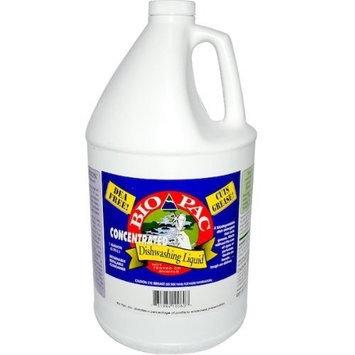 Bio-Pac Conc Dish Liquid (1x5 gal )