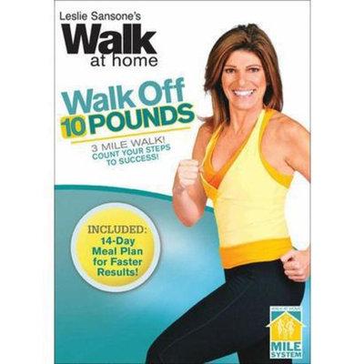 Leslie Sansone: Walk at Home: Walk Off 10 Pounds - 3 Mile Walk