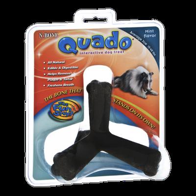 Quado N-Bone Interactive Dog Treat