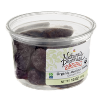 Nature's Promise Organic Dates Medjool Organic
