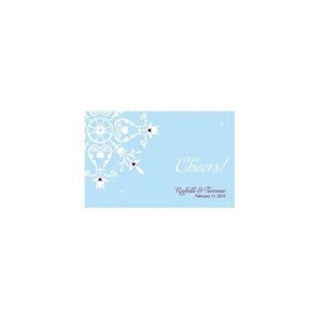 Weddingstar 1045-09 Winter Romance Large Ticket