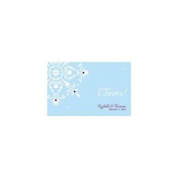 Weddingstar 1045-09 Winter Romance Large Ticket