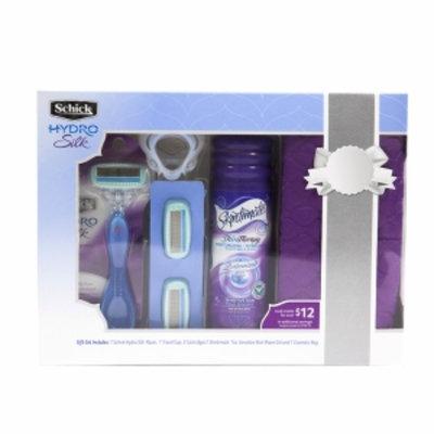 Schick Hydro Silk Gift Pack for Women, 1 ea
