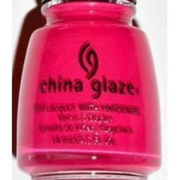 China Glaze up & Away Collection: Heli-yum #864/80934
