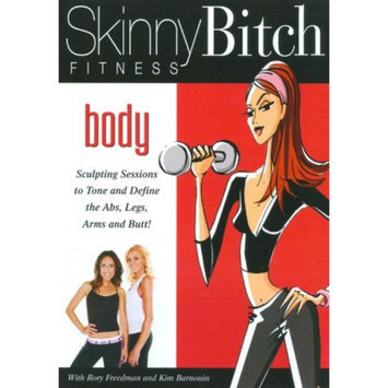 Warner Brothers Skinny Bitch Fitness: Body Dvd from Warner Bros.