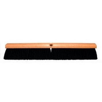 Magnolia Brush 455-2636 36 Inch Floor Brush W-M60 2E7B2D Horse Hair &