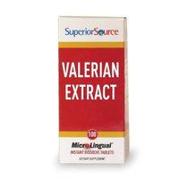 Lexor Health Superior Source Valerian Extract (100 tablets)