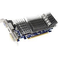 Asus ASUS EN210 S/1GD3/V2 GeForce 210 1GB DDR3 Low Profile Graphics Card