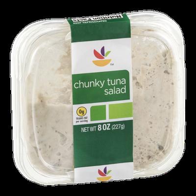 Ahold Chunky Tuna Salad