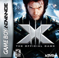WayForward Technologies X-Men: The Official Game