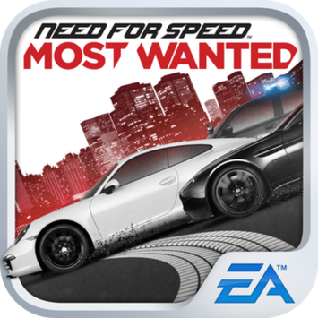 Electronic Arts Need for Speed™ Most Wanted