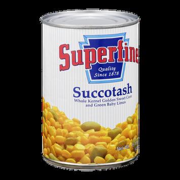Superfine Succotash