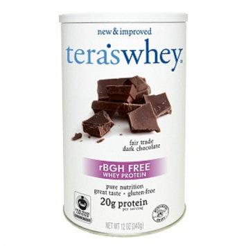 tera's whey RBGH Free Whey Protein