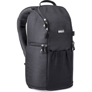 Think Tank Photo Trifecta Backpack for 8 Mirrorless Body with 70-200mm Lenses and iPad Mini