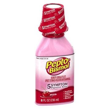 Pepto-Bismol Digestive Relief Cherry - 8.0 fl oz