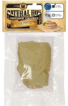 Weston Pragotrade USA 19-0301-W Casing Natural Hog 3 oz - for 15-20 lbs