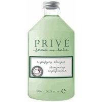 Prive Amplifying Shampoo - Herbal Blend #9, 33 oz / liter