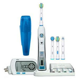 oral b professionalcare smartseries 5000 electric. Black Bedroom Furniture Sets. Home Design Ideas