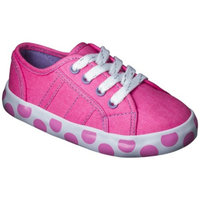 Toddler Girl's Circo Daelynn Sneakers - Pink 12