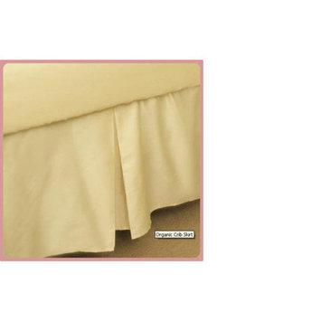 Natura's Natura Organic Crib Skirt