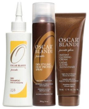 Oscar Blandi Post Workout Styling Kit
