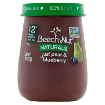 Beech-Nut® Stage 2 Just Pear & Blueberry