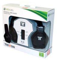 TRITTON Detonator Headset for Xbox 360