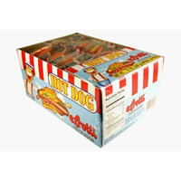 E. Frutti eFrutti Hot Dog Gummis 60 Pack, 19 Ounce