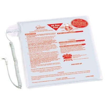 Secure CHAIRPAD-45 12 x 12 in. Chair Sensor Pad