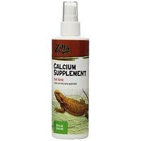 Zilla 11536 Calcium Supplement Spray, 8-Ounce Bottle