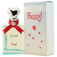 Moschino Funny ! Eau De Toilette Spray