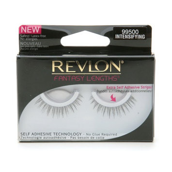 Revlon Fantasy Lengths Maximum Wear Self Adhesive Eyelashes