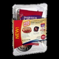 Oscar Mayer Honey Ham & Swiss Sandwich Combos