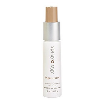 Sprayology Digestive Ease Homeopathic Oral Spray, 1.38 Ounce