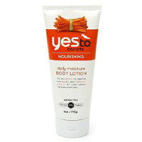 Yes to Carrots Carrots Daily Moisture Body Lotion