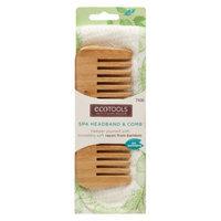 Eco Tools Spa Headband & Comb, 1 ea