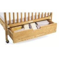 Angeles AEL7061 Natural Crib Drawer