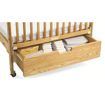 Angeles AEL7061 Natural Crib Drawer