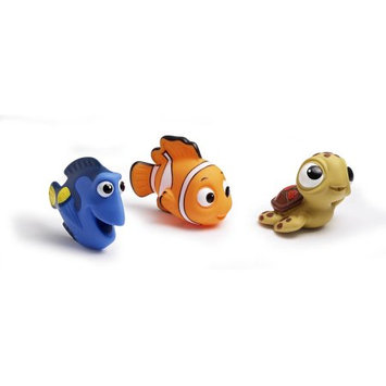 The First Years Disney Pixar Bath Squirt Toys - 3 Pack Finding Nemo