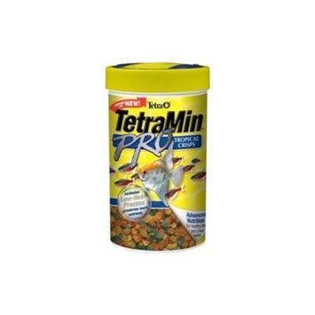 Tetramin Pro Fish Food Size: 1.06 oz.
