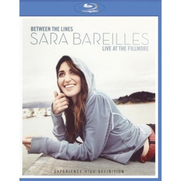 Sony Sara Bareilles: Between the Lines - Live at the Fillmore