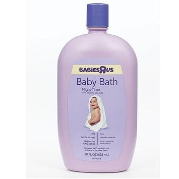Babies 'R' Us Babies R Us Nighttime Wash 28 oz.