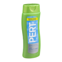 Pert Plus 2 in 1 Shampoo & Conditioner Dry Scalp Care