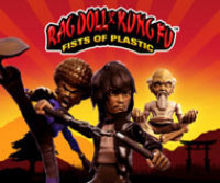 Sony Computer Entertainment Rag Doll Kung Fu: Fists of Plastic DLC